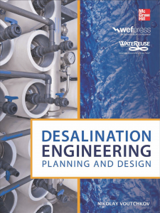 Desal Eng Planning Design