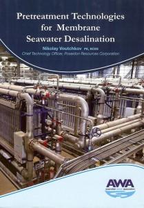 Seawater Pretreat